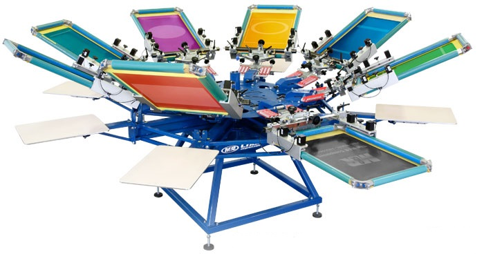 Chameleon-Manual-Screen-Printing-Press_T-Shirt-Screen-Printing-Machine_MR_OV1